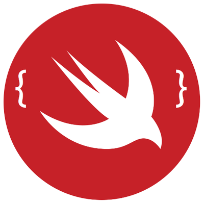 try Swift! logo